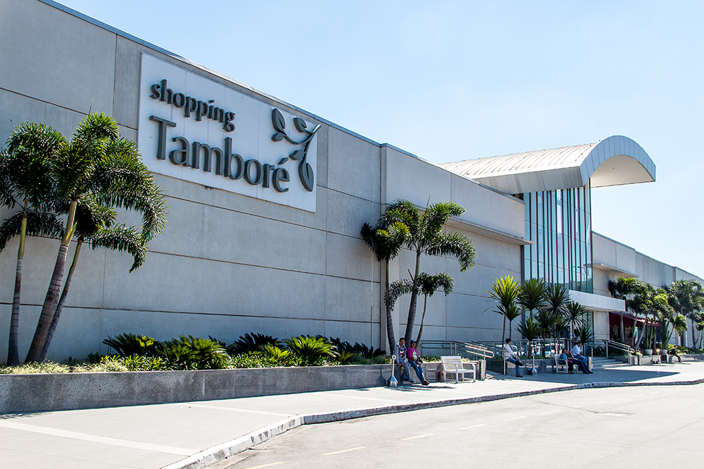 Matec - Shopping Tamboré